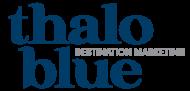 Thalo Blue Destination Marketing
